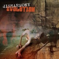 Disharmony - Evolution (2009)