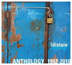!Distain - Anthology 1992-2010 (2CD) (2010)