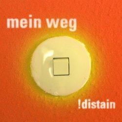 !Distain - Mein Weg (EP) (2011)