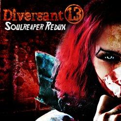 Diversant:13 - Soulreaper Redux (2010)