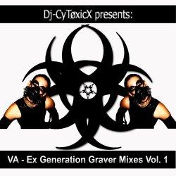 VA - Ex Generation Graver Mixes Vol.1 (2010)