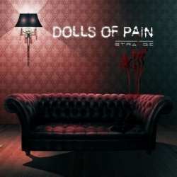 Dolls Of Pain - Strange Kiss (Limited Edition EP) (2010)