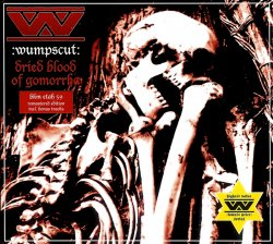 :wumpscut: - Dried Blood Of Gomorrha (Remastered) (2007)