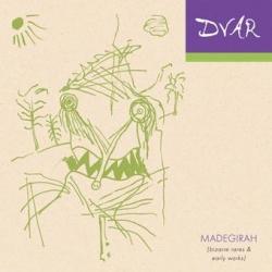 Dvar - Madegirah (2009)