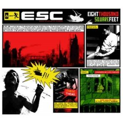 ESC - Eight Thousand Square Feet (2010)