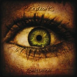 VA - Echozone: Correlation (2CD) (2010)