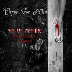 Ehron Vonallen - Sin Of Nature (Wumpscut Version) (E.P.) (2009)