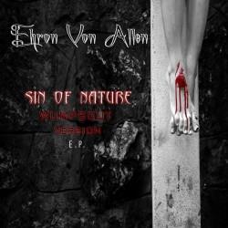Ehron Vonallen - Sin Of Nature (Wumpscut Version) (E.P.) (2009)