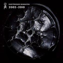 Einstürzende Neubauten - Strategies Against Architecture IV (2002-2010) (2CD) (2010)