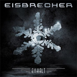 Eisbrecher - Eiskalt (Best Of) (2CD) (2011)