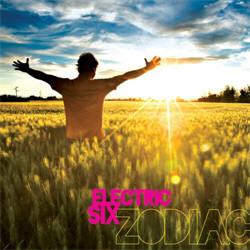 Electric Six - Zodiac (2010)