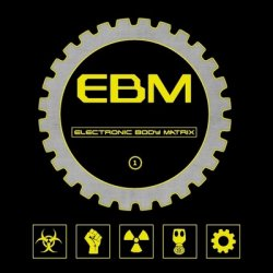 VA - Electronic Body Matrix 1 (4CD Limited Edition) (2011)