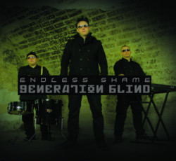 Endless Shame - Generation Blind (Limited Editon) (2011)