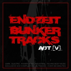 VA - Endzeit Bunkertracks (ACT V) (4CD) (2010)
