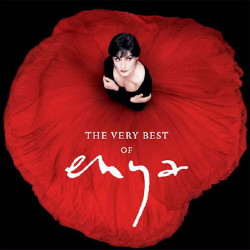 Enya - The Very Best of (Deluxe Hardback Slipcase) (2009)