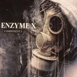 Enzyme X – Component 1 (2CD) (2009)