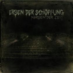 Erben Der Schöpfung - Narben Der Zeit (Promo) (2009)
