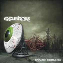 Excubitors - Operation Observation (2009)