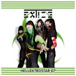 Extize - Hellelektrostar (EP) (2009)
