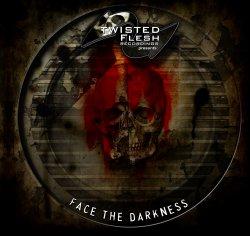 VA - Face The Darkness (2011)