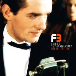 Falco - Falco 3 (25th Anniversary Edition) (2010)