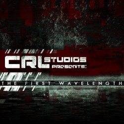 VA - CRL Studios Presents: The First Wavelength (2010)