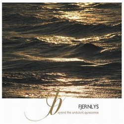 Fjernlys - Beyond The Undulant Quiscense (2010)