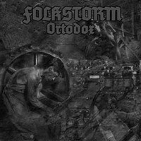 Folkstorm - Ortodox (2009)
