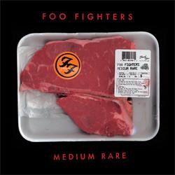 Foo Fighters - Medium Rare (2011)