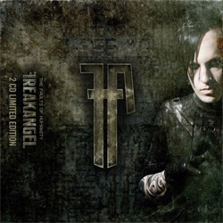 Freakangel - The Faults Of Humanity (2CD Limited Edition) (2010)