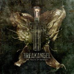 Freakangel - The Faults Of Humanity (2010)