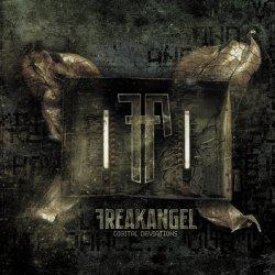 Freakangel - Digital Deviations (2010)