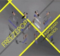 Freezepop - Imaginary Friends (2010)