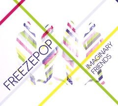 Freezepop - Imaginary Friends (2CD Limited Edition) (2011)