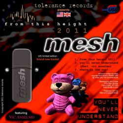 Mesh - From This Height (EP) (2011)