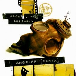 Front Line Assembly - Angriff [Remix] (EP) (2010)