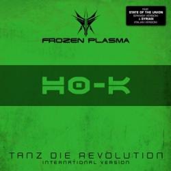 Frozen Plasma - Tanz Die Revolution (International Version) (Limited Edition CDM) (2009)