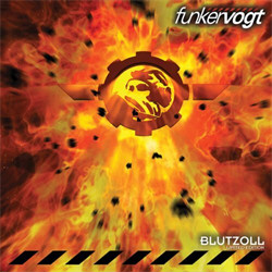 Funker Vogt - Blutzoll (2CD Limited Edition) (2010)