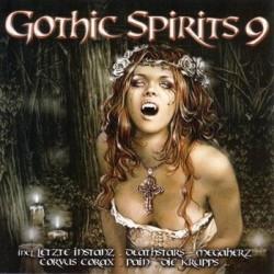 VA - Gothic Spirits 9 (2CD) (2009)