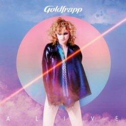 Goldfrapp - Alive (Promo CDM) (2010)
