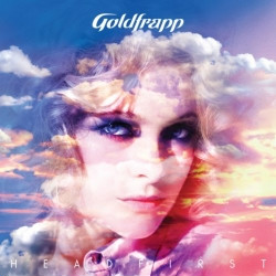 Goldfrapp - Head First (2010)