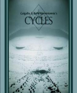 :Golgotha: & Birthe Klementowskis - Cycles (2009)