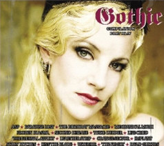 VA - Gothic Compilation 44 (2CD) (2009)