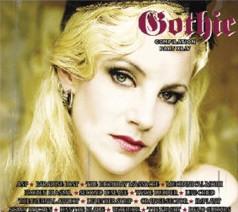 VA - Gothic Compilation 44 (2CD) (2009)