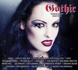 VA - Gothic Compilation 46 (2CD) (2009)