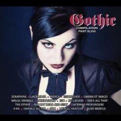 VA - Gothic Compilation 48 (2CD) (2010)