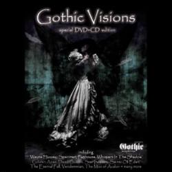 VA - Gothic Visions (2009)