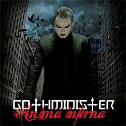 Gothminister - Anima Inferna (2011)