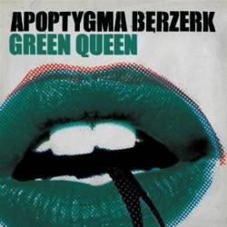 Apoptygma Berzerk - Green Queen (EP) (2009)