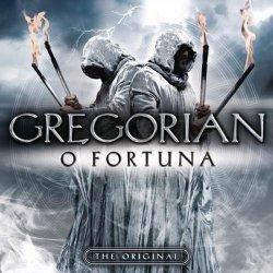 Gregorian - O Fortuna (CDS) (2010)